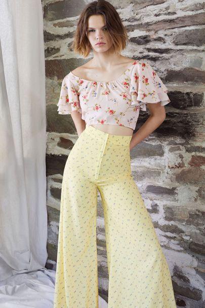Jill Stuart Spring/Summer 2018 Resort Collection | British Vogue
