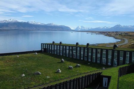 Remota Patagonia Lodge, Chili