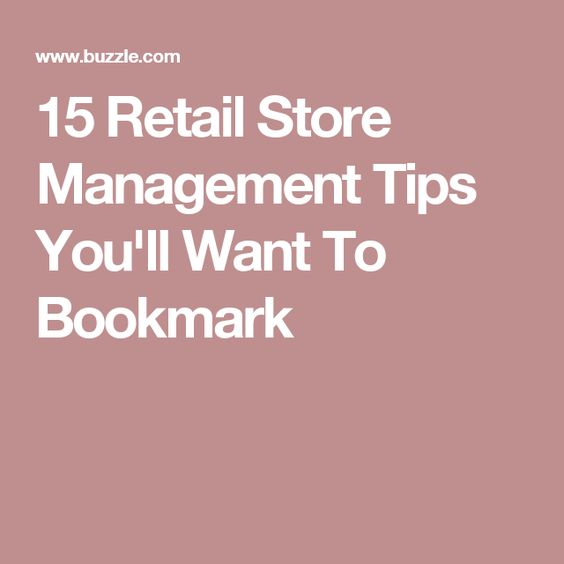 25+ melhores ideias de Retail manager no Pinterest tecnologia da - retail job description