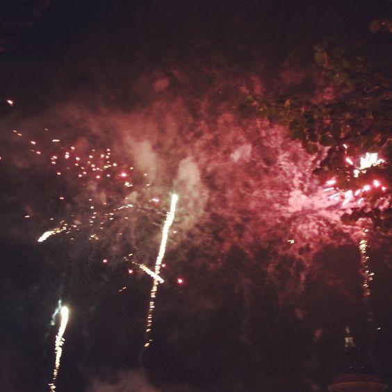 Firework Arkadenfest 6