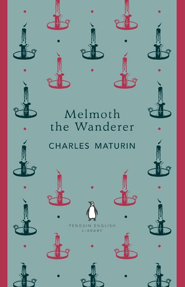 Melmoth the Wanderer by Charles Maturin (£5.99) http://www.penguinenglishlibrary.com/#!melmoth-the-wanderer