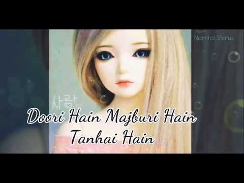 Missing Heart Touching Doll Whatsapp Status By Nainital