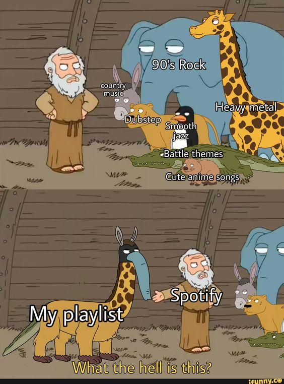 Soundtracks Hit Different