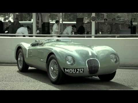 Jaguar 「驚艷不止」史詩級品牌故事磅礡呈現 - YouTube