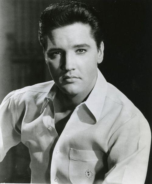 Elvis<3<3<3<3