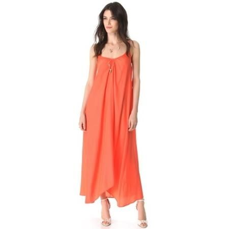 ONE by Resort Maxi Dress