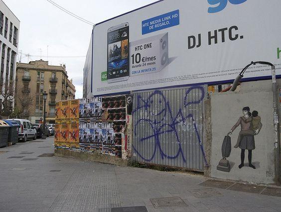 Valencia, Spain, 2014. (www.hyuro.es) | Flickr: Intercambio de fotos