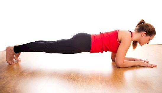 Vemale.com - Ayo intip cara mudah dan revolusioner dalam membentuk perut lebih rata hanya dalam waktu singkat Ladies!