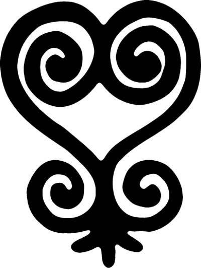 Sankofa Symbol Sankofaach Back And Get It Pinterest