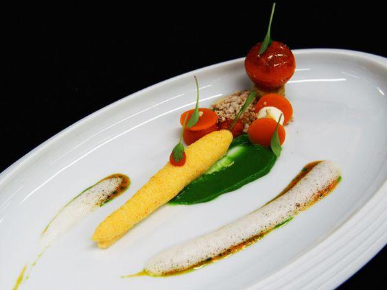 Restaurants: Einstein Gourmet - Kulinarisches Interview : Kulinarisches Interview