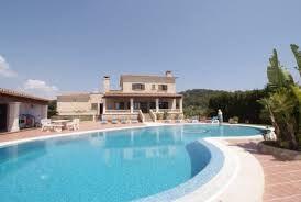 Ferienhaus Cala D Or Mallorca Villa Spanien Aguilas 2