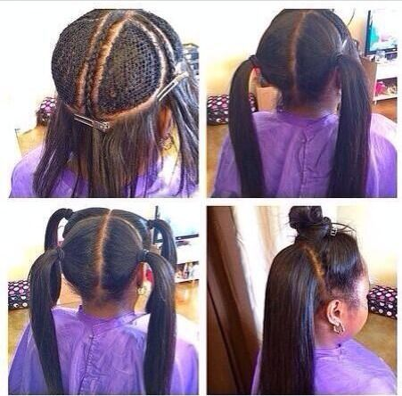 Enjoyable Follow Me My Hair And Unique On Pinterest Hairstyles For Women Draintrainus
