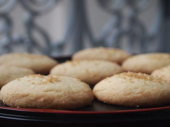 Ina garten cookies