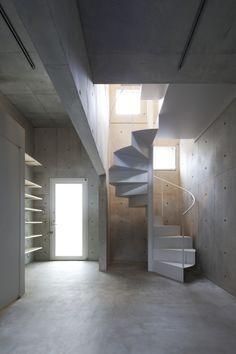 Galería - Archivo: Escaleras / Parte II - 2