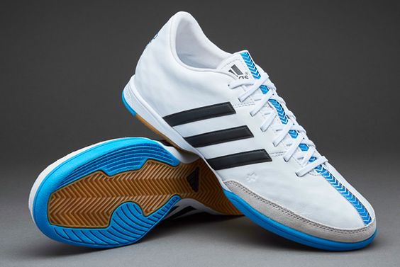 Adidas 11nova In White Core Black Solar Blue