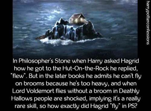 In Philosophers Stone When Harry Asked Hagrid How He Got Harry Potter Memes Harry Harry Potter World