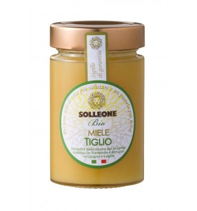 """Organic #Lime Tree #Honey - Approved by #TeoremaMediterraneo """"Many simple sugars that provide energy and facilitate digestion"""" Ingredienti: 100% lime tree honey Regione di provenienza:  #Lombardia e #Piemonte"""