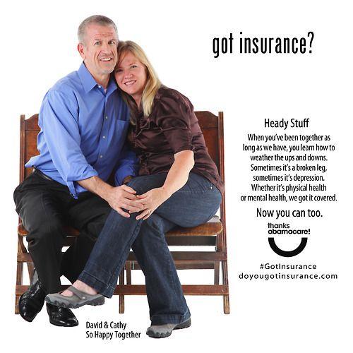 Do you #GotInsurance? Learn more at DoYouGotInsurance.com. #ThanksObamacare!