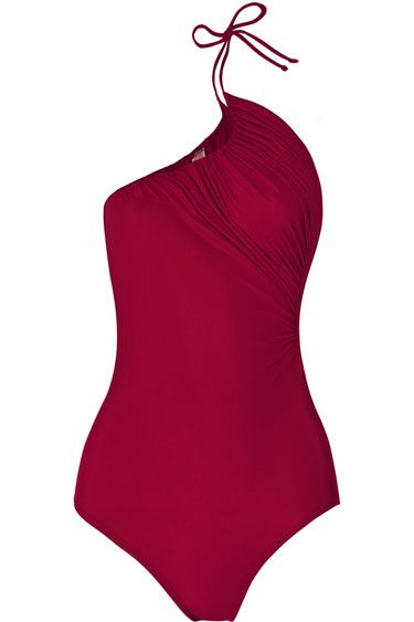 Best Swimwear 2012 - Swimwear Trends for Summer 2012 - Harper's BAZAAR