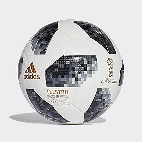 Adidas World Cup Official Match Ball White Black Silvmt Fifa World Cup Game World Cup Games Soccer Ball
