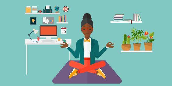 O seu ambiente de trabalho permite que você atinja o nirvana da produtividade? Aprenda o que a ciência diz sobre cor, temperatura e ergonomia no escritório.
