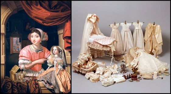 Модные Куклы Пандоры:
