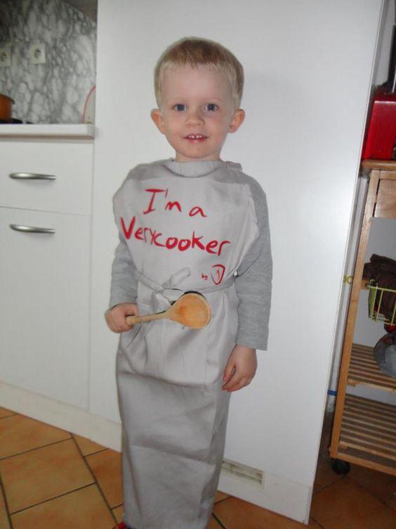 Mathias est notre plus jeune Verycooker !
