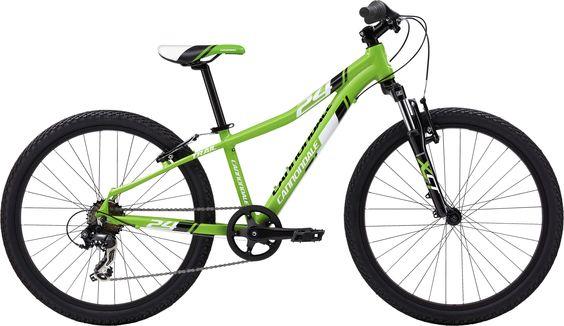 Trail 24 Boy's - Trail - BOYS BICYCLES - Kids - Bikes - 2013