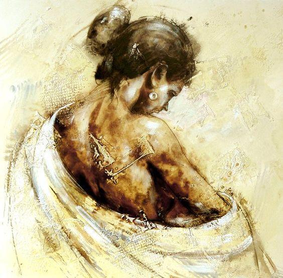 Tu cuerpo, mujer, persona única en el mundo. Tu cuerpo, tuyo y de nadie más. Incomparable, creador, placentero. Tu cuerpo, carcasa de un alma única, creadora, placentera, irrepetible. Tu cuerpo, tu…