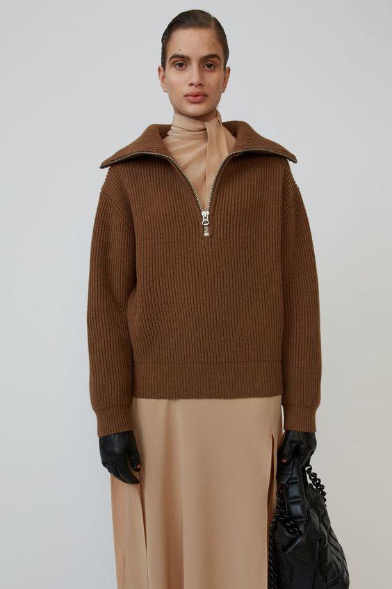 Acne Studios – Women's Knitwear