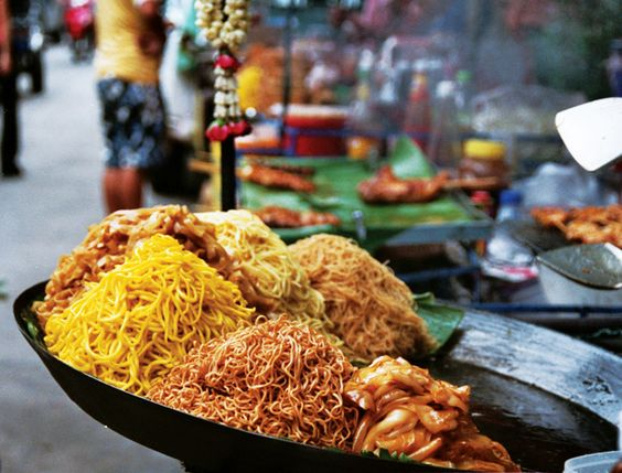 Image result for Explore Food bangkok