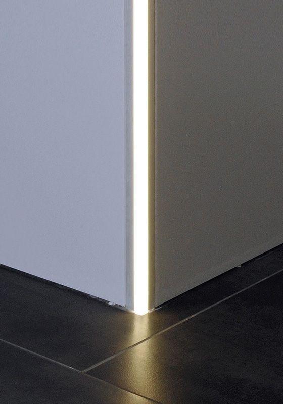 Reprofil Fliesen Aussenecke Led Die Innovativen Led Profile Von Reprofil Ermoglichen Archite Modernes Beleuchtungsdesign Lichtwande Indirekte Beleuchtung Decke