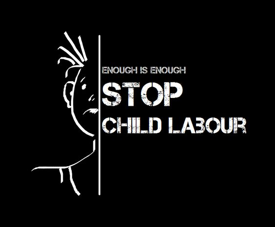 Quote For Child Labor: Child Slavey Pictures And Quotes