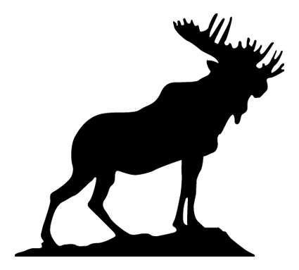 moose international logo | MOOSE INTERNAT | MOOSE ...
