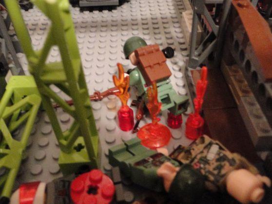 Forum Battles: Assault the Building!!! TURN 5 POSTED !!!, by StalinsFavoriteKhat