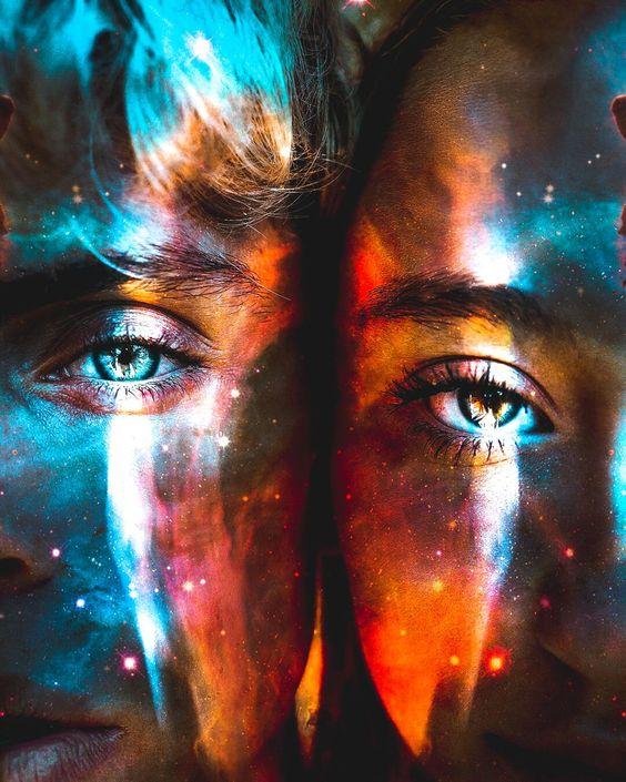 De 7 symptomen van tweelingzielen herkennen