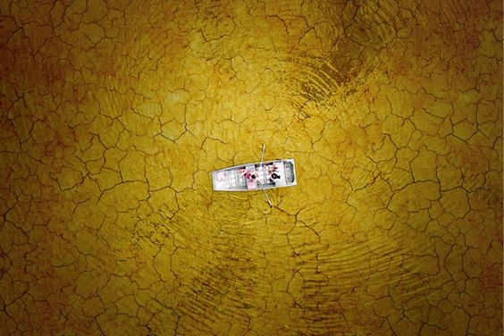 The 20 best photos of 2017 by Dronestagram