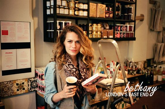 """Bethany Joy Lenz is not just another actress. Yes, we all recognize her from her long-time role as Haley James Scott in CW's """"One Tree Hill."""