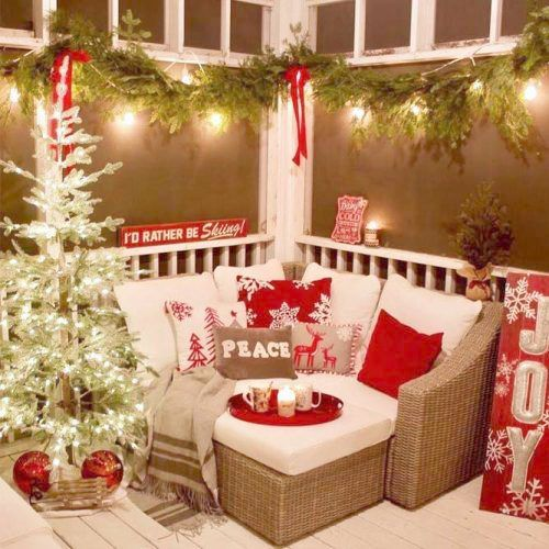 Christmas Tree Shop Coupons Unlike Christmas Songs Oldies Either Christmas Home Bargains For Ch Christmas House Lights Outdoor Christmas Lights Christmas Porch