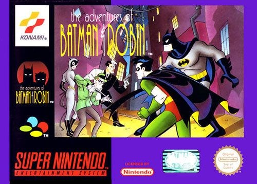 batman and robin free online games