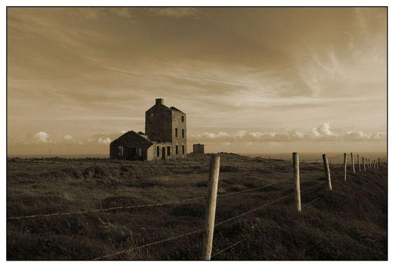 Ireland .... by Marco Ullrich