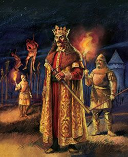 nueve anécdotas que son casi universales en la literatura de Vlad Dracul 91fd660f8d656b92e8cc02da16ae1278