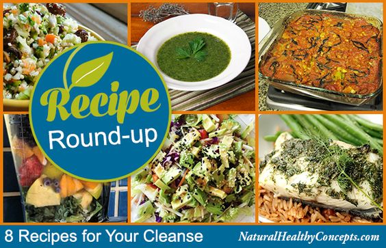 If you are wondering if you can eat food and what kind on a cleanse, this article should help answer some of those questions.  The whole idea of a cleanse can