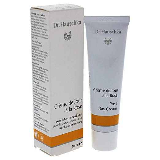 45 Dr Hauschka Rose Day Cream For Women 1 Ounce Face Cream Tints Hydrating Cream