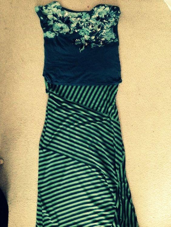 Outfit 3 #modesty #maxiskirt #modestoutfit
