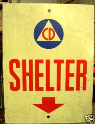 CD Shelter