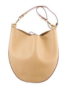 Céline Large Hobo