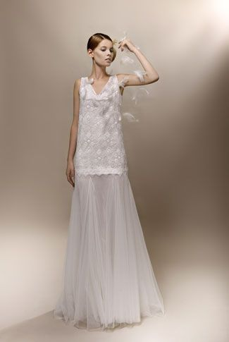 Robe de Mariée : Collection Max Chaoul 2013, wedding dress http ...