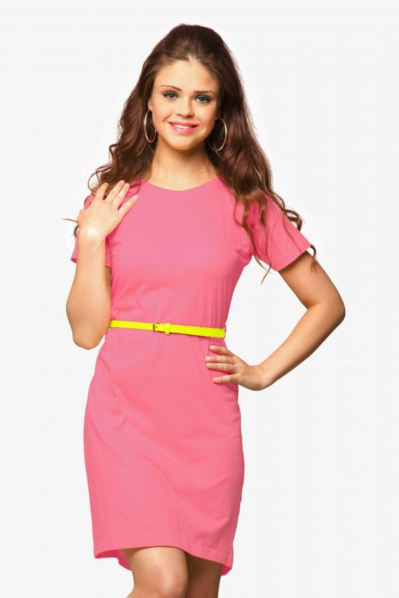 Image result for Buying the Best T-shirt Dress Online