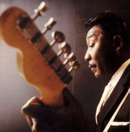 McKinley Morganfield - Muddy Waters